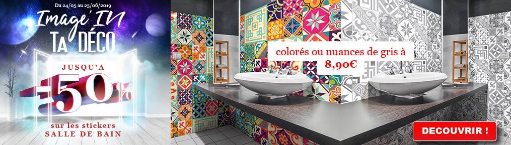 Stickers Muraux U0026 Stickers Déco De Décoration | Ambiance Sticker